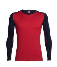 Men's Tech Top Long Sleeve Baselayer