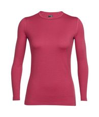 Women's Tech Top Long Sleeve Crewe Baselayer