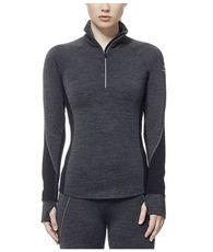 Women's Winter Zone Long Sleeve 1/2 Zip Baselayer