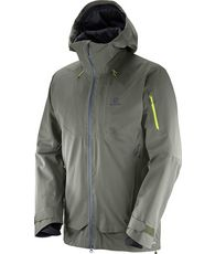 Men's QST Guard Jacket
