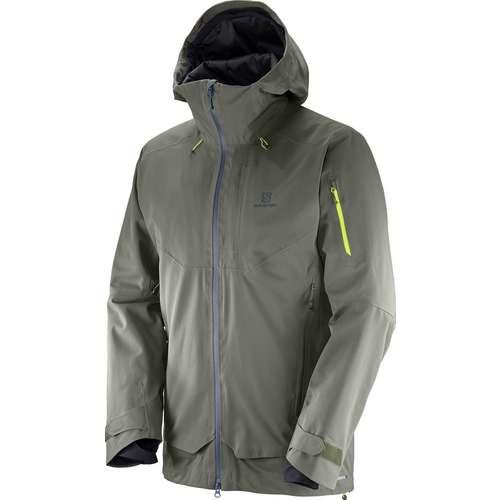 Men's QST Guard Jacket