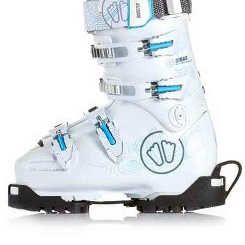 Ski Tractions