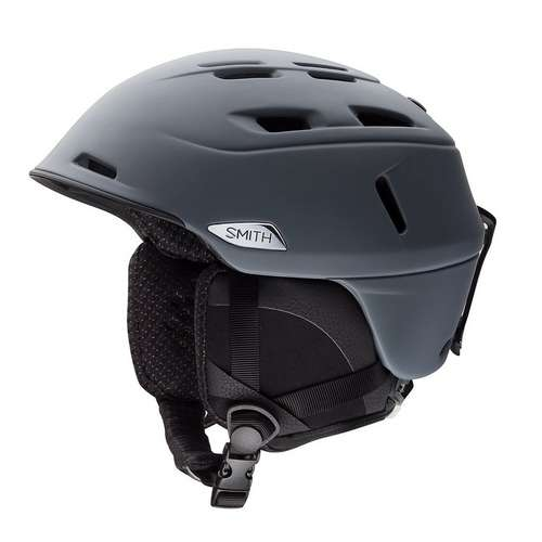 Mens Camber Ski and Snowboard Helmet
