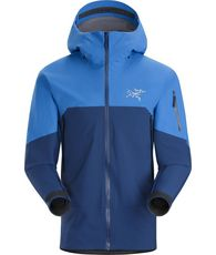 Men's GORE-TEX® Pro Rush Jacket