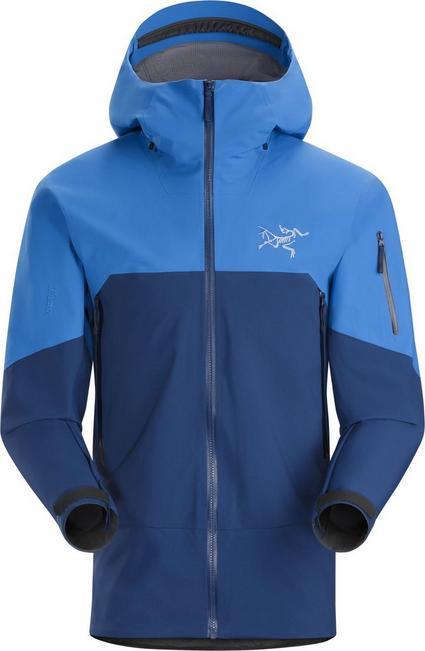 Men's GORE-TEX® Pro Rush Jacket