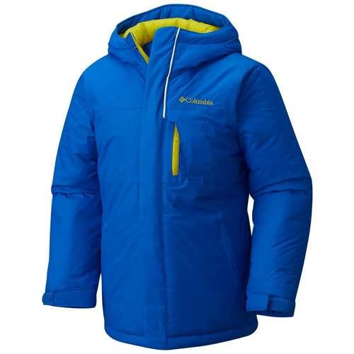 Boys' Alpine Free Fall Jacket