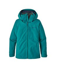 Women's Insulated Powder Bowl Jacket