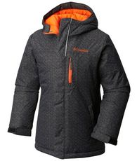 Boys' Alpine Free Fall Jacket