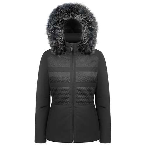 Women's Hybrid Stretch Jacket
