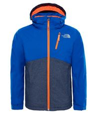 Boys' Youth Snowquest Plus Jacket