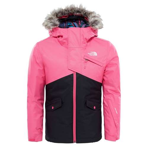Girls' Caitlyn Insulated Jacket