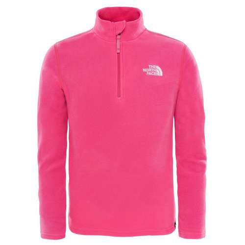 Kids' Glacier 1/4 Zip Fleece