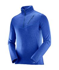 Men's Discovery Half Zip Mid Layer