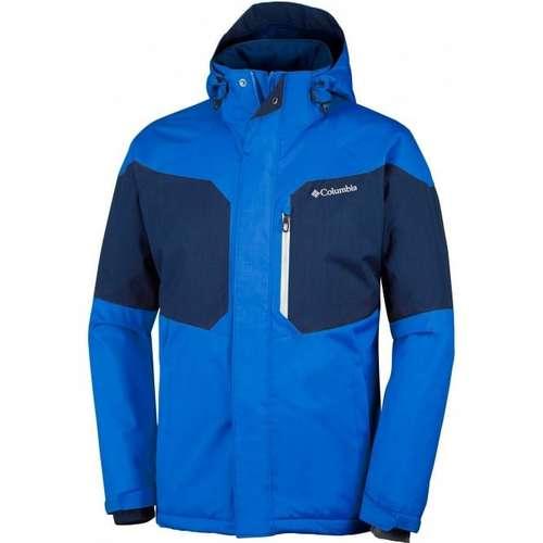 Men's Alpine Action Jacket