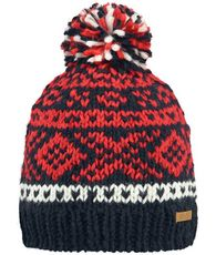 Kids' Log Cabin Beanie