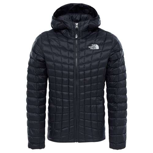 Kids' Girls Thermoball Jacket