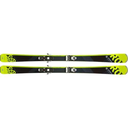 Experience 84 Ski+ NX 12 B90 Binding