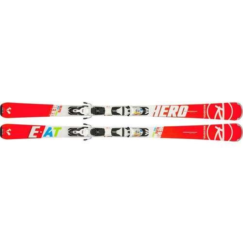 Hero Elite All Turn Ski+ Spx 12 B80