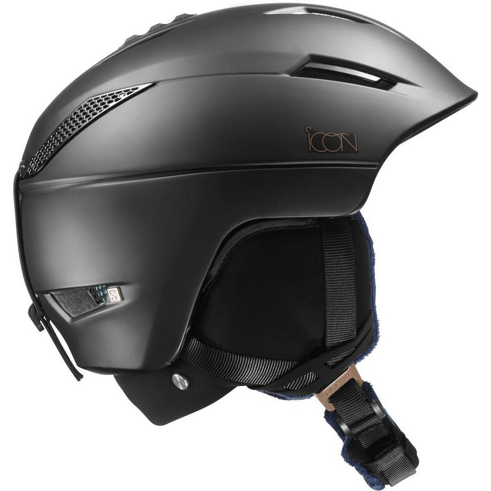 Salomon Women's Icon 2 C.Air Helmet