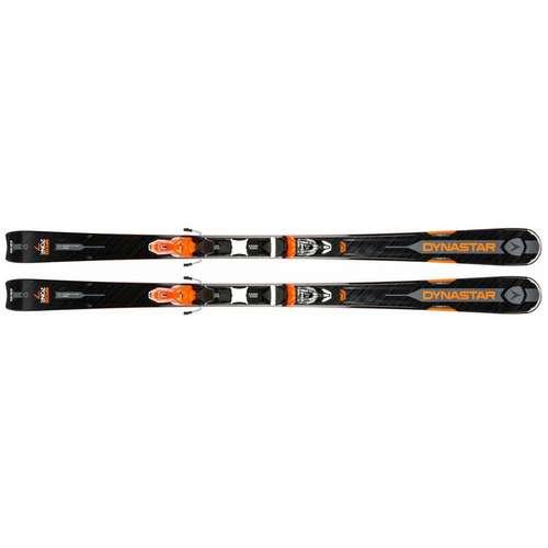 Speed Zone 7 Ski with Xpress 2 B83 Binding