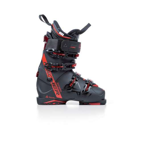 Men's Hybrid 120+ Vacuum Full Fit Ski Boot