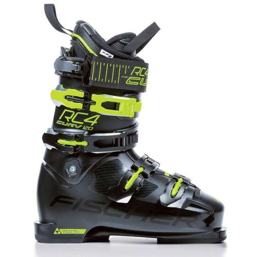 Men's RC4 Curv 120 Vacuum Full Fit Ski Boot