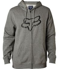 Legacy Fox Head Zip Hoody
