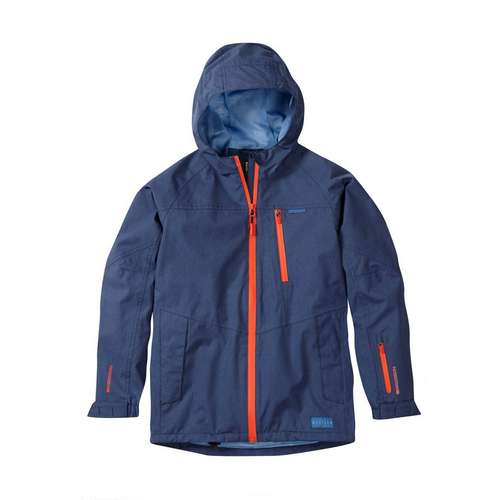 Kid's Roam Youth Waterproof Jacket