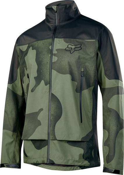 Attack Water Jacket
