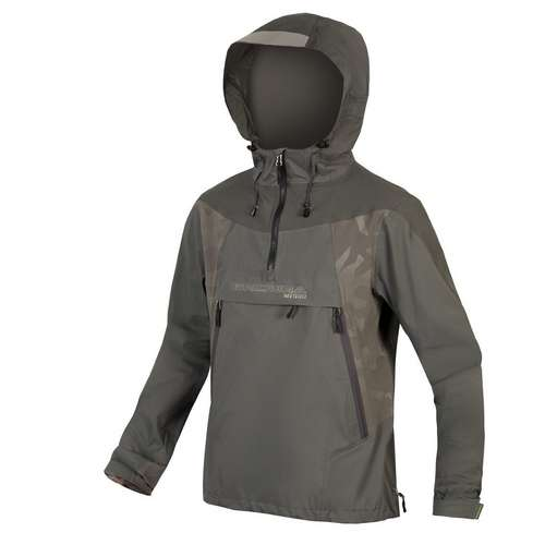 MT500 Waterproof Pullover