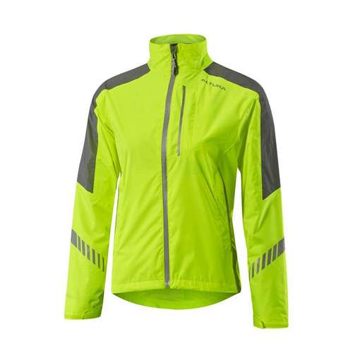 Women's Nightvision 3 Waterproof Jacket