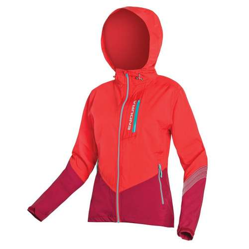 Women's Singletrack Jacket II