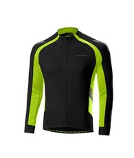 Nightvision 2 Long Sleeve Commuter Jersey