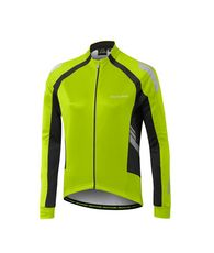 Women's Nightvision 2 Long Sleeve Commuter Jersey