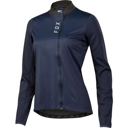 Women's Attack Thermo Jersey