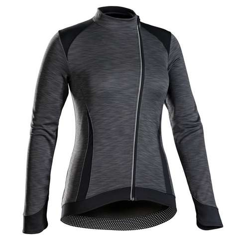 Women's Vella Thermal Long Sleeve Jersey
