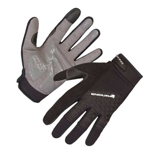 Hummvee Plus Glove