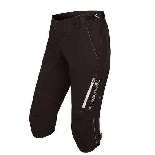 Women's Singletrack II 3/4 Short