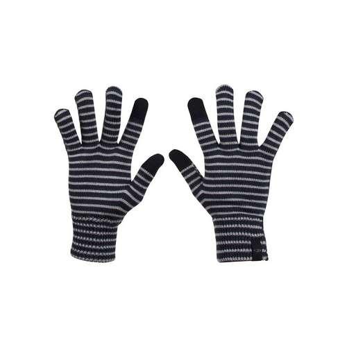 U Terra Glove Liner Stripe