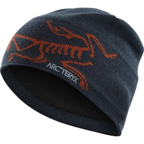 Men's Bird Head Toque