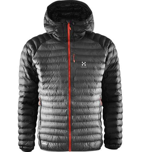 Men's Essens Mimic Hooded Jacket