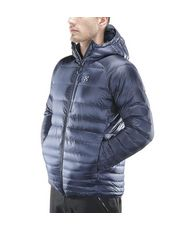 Men's Essens III Down Hooded Jacket