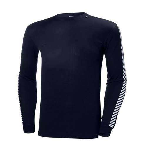 Men's Lifa Long Sleeve Base Layer