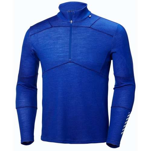Men's Lifa Merino 1/2 Zip Base Layer