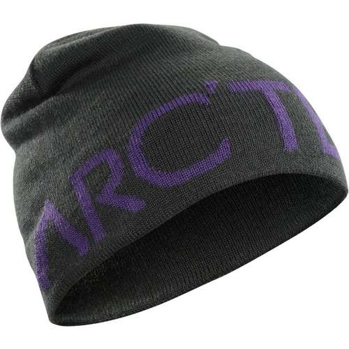 Women's Word Head Toque Hat