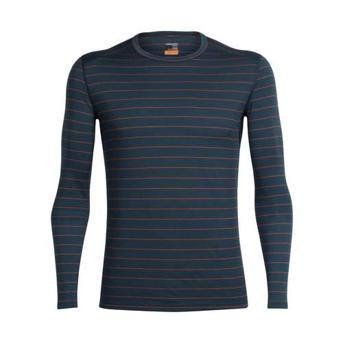 Men's Oasis Long Sleeve Crewe Baselayer