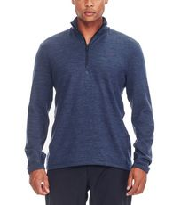Men's Original Long Sleeve 1/2 Zip Midlayer