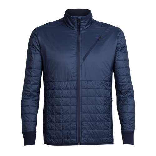 Men's Helix Insulated Mid Layer Jacket