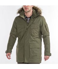 Men's Glacier Canyon Parka