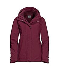 Women's Echo Pass 3 In 1 Jacket